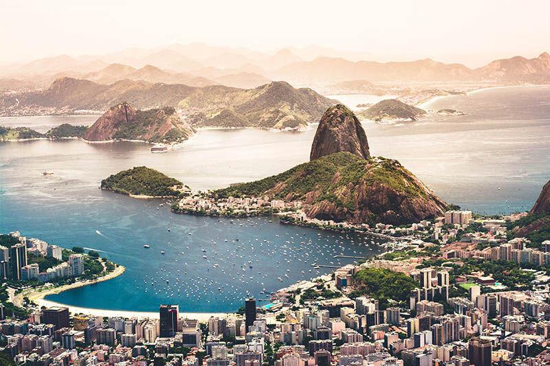 Brasil oferta