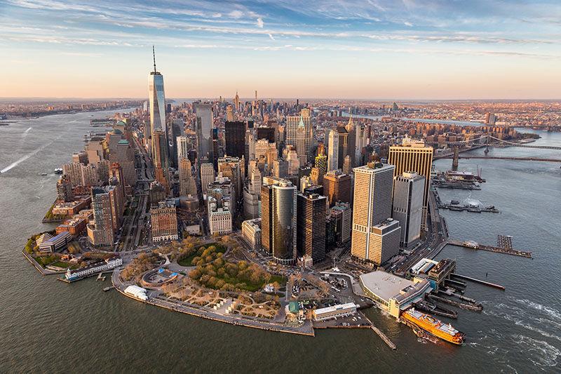 Nueva York oferta