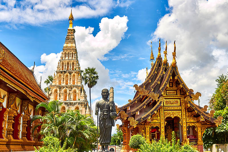 Tailandia oferta