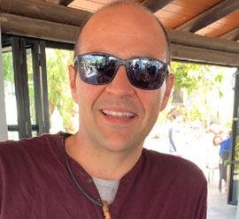 Foto Jorge Limia opinión testimonio Exprime Viajes Premium